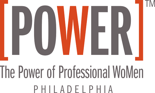The Power of Professional WoMen Logo