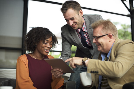 Networking: It may be in our genes