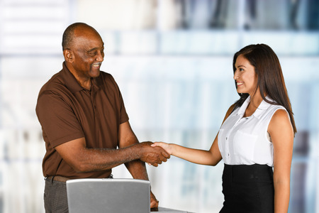 Diversity in mentoring