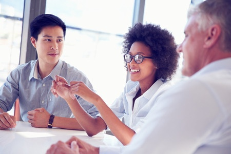 Four ways to encourage your professional peers