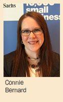 Connie Bernard