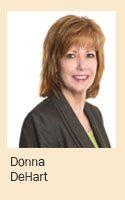 Donna DeHart